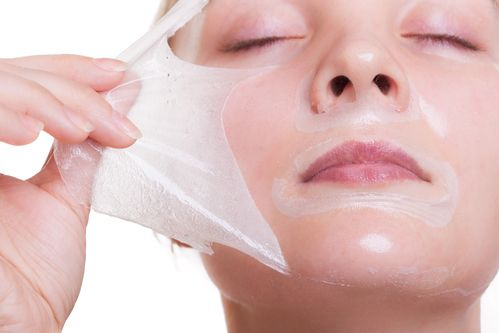 PEELING AWAY THE MASK BB Plus Illumination Facial Crme, 1.69 Ounce - Gerard Cosmetics
