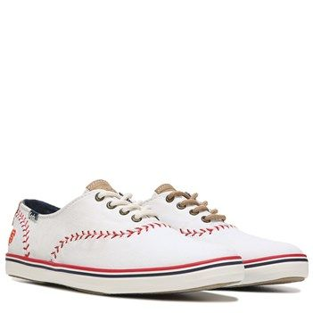 Keds Women's Keds MLB Team Champion Canvas Sneaker Shoe