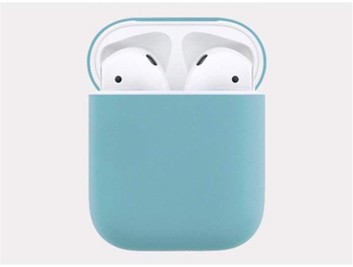 Goodnight Macaroon Bumpy Apple Air Pods Bumper Case Air Pods Apple Air Airpod Case