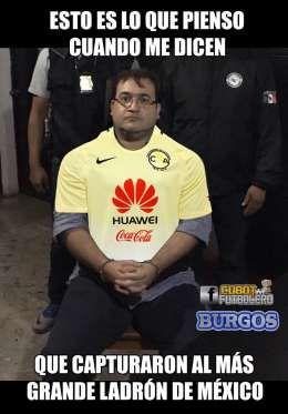 Los Memes Más Picantes Del Fútbol Mexicano Vía Redes Sociales