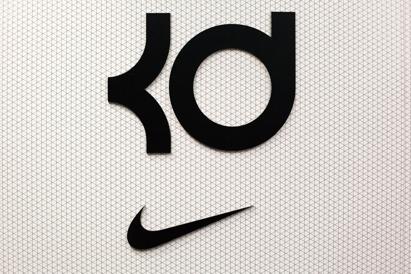 25 Outstanding Logos Of Professional Athletes Inspirationfeed Nike Kd Vi Nike Air Max Classic