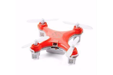 AGRUPATE | Mini Drone Cuadricóptero Cx-10 con 4 hélices de repuesto. ¡Envíos a…