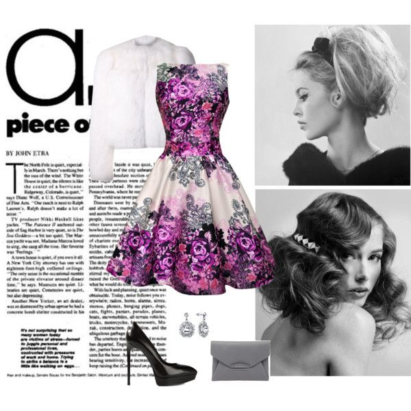 """""""A little piece of quite!"""" by nisaninna on Polyvore"""