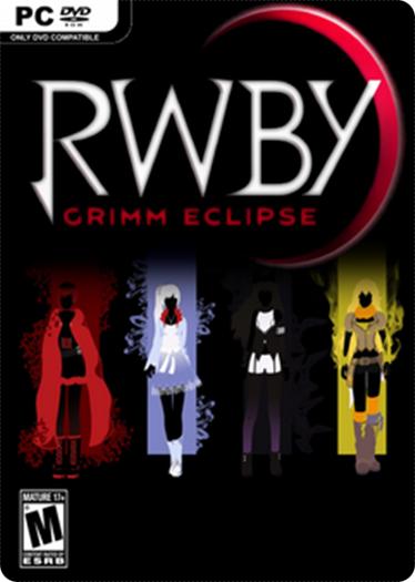 PC Programe & Games Downloads RWBY Grimm Eclipse PC Game