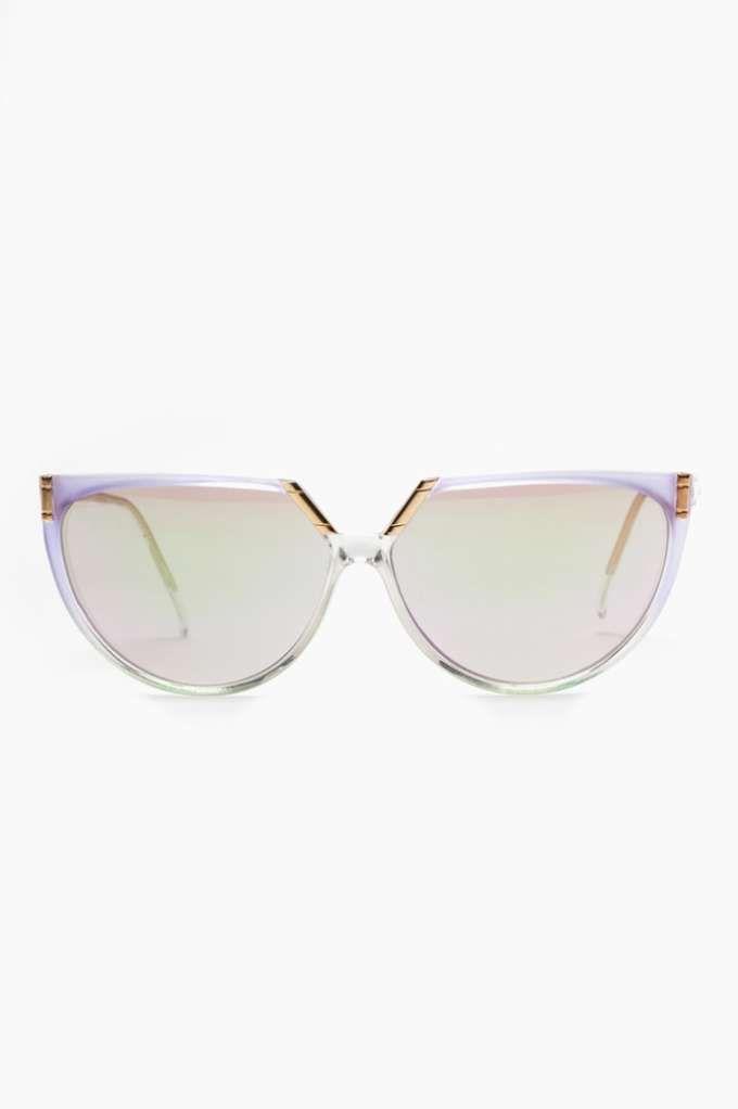 53cd70a98e1 Helena Rubinstein Jacques Sunglasses - Lilac Sunglasses Online