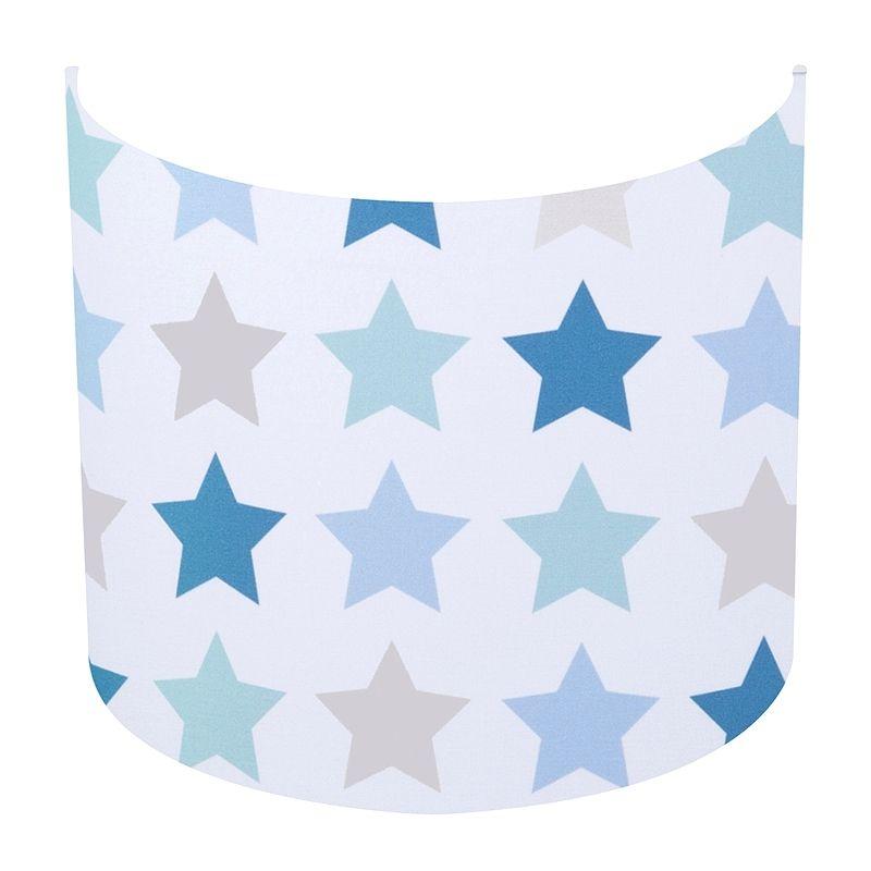 Wandlampe Mixed Stars mint