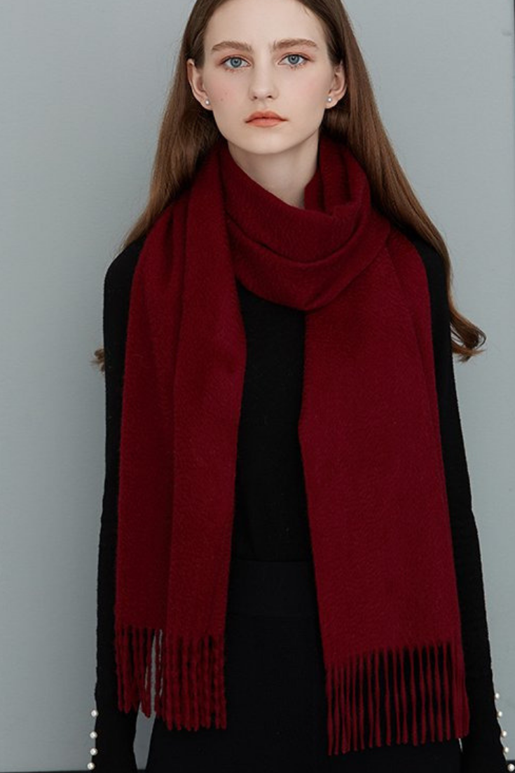 a5174144b5 Cashmere scarf - The softest precious from our mother earth.  scarf   cashmere scarf  warm scarf  Christmas gift