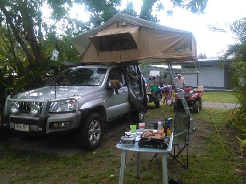 Austrac Roof top tent Roof top tent, Pickup trucks