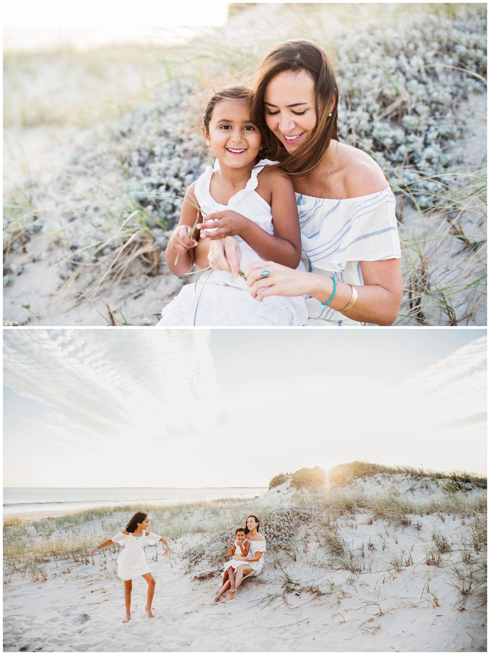 beach beauties : boston family photographer | Photography