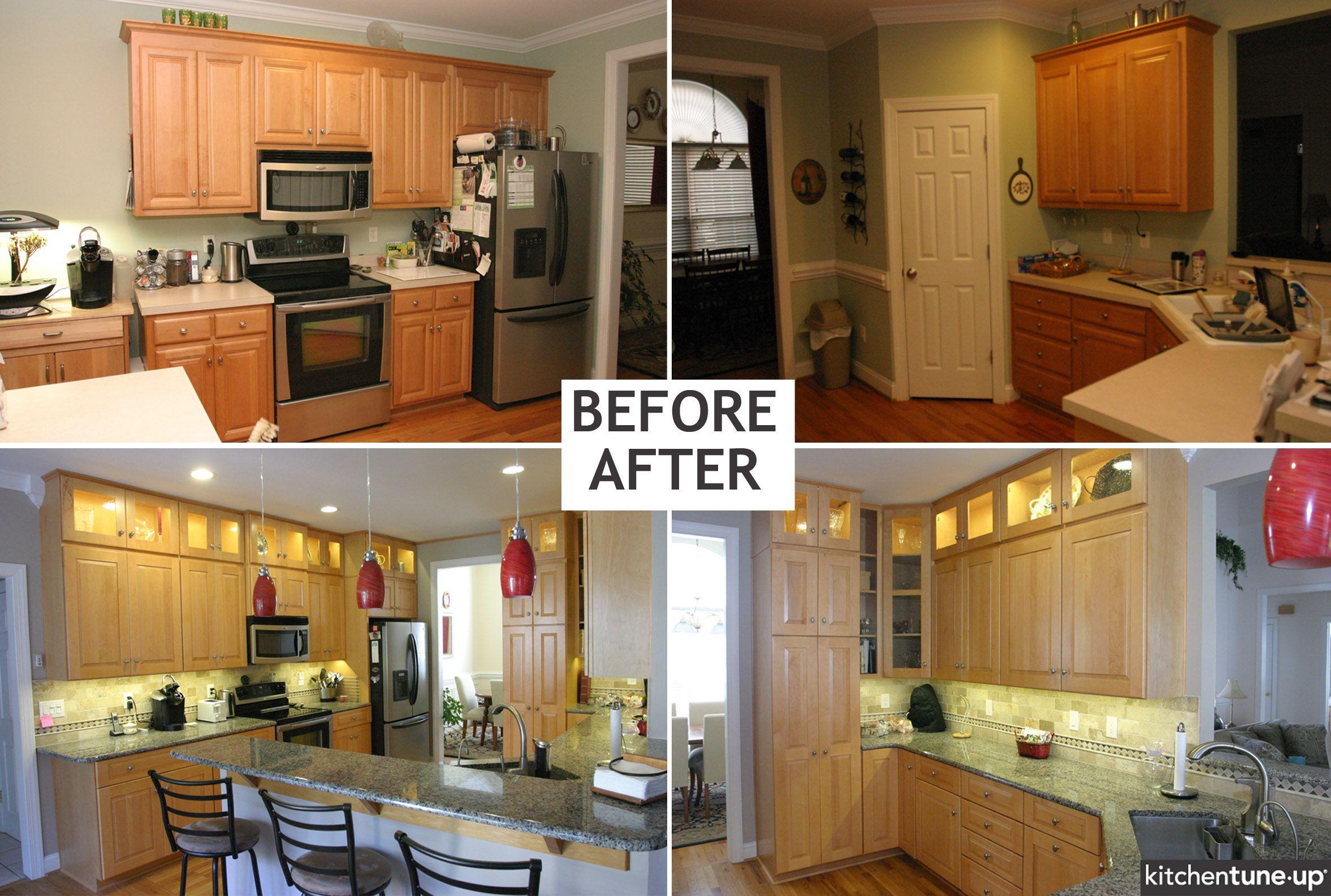Endearing Kitchen Corner Pantry Cabinet Great Kitchen Decor Ideas ...