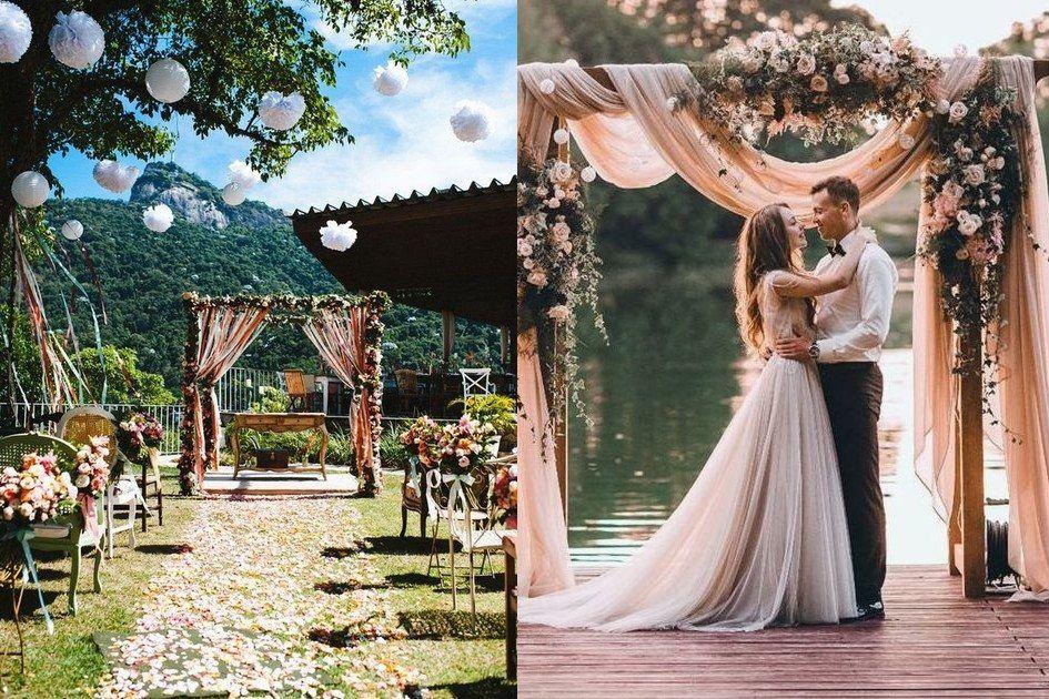 11 Vantagens de Casar de Dia