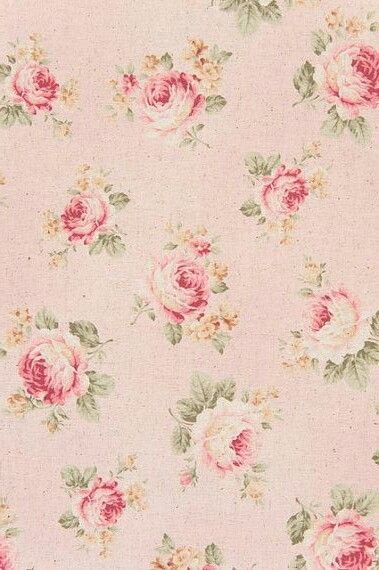 wallpaper, background, and shabby chic afbeelding