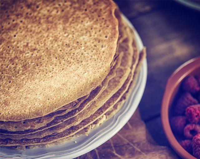 Classic pancake