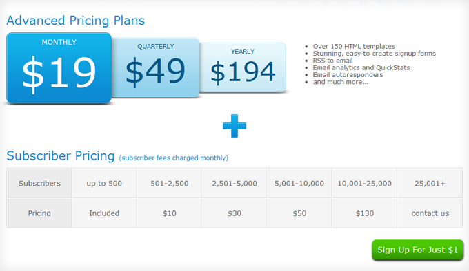 20 Best Designed Pricing Comparison Table Examples How