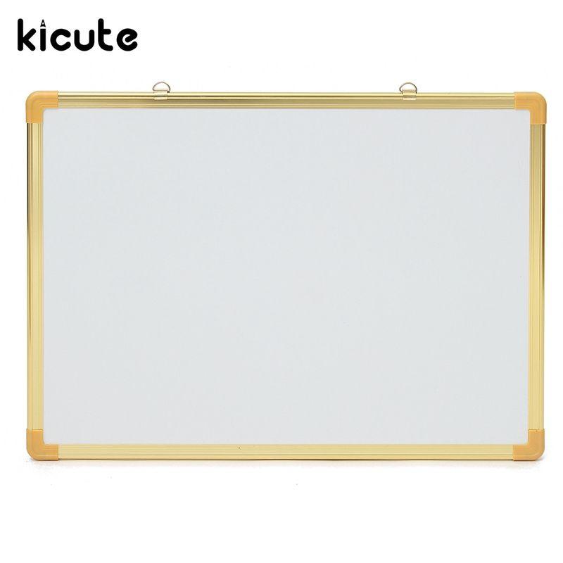Kicute Pcs Hot Sale Notice Memo Board MmMm Double Side