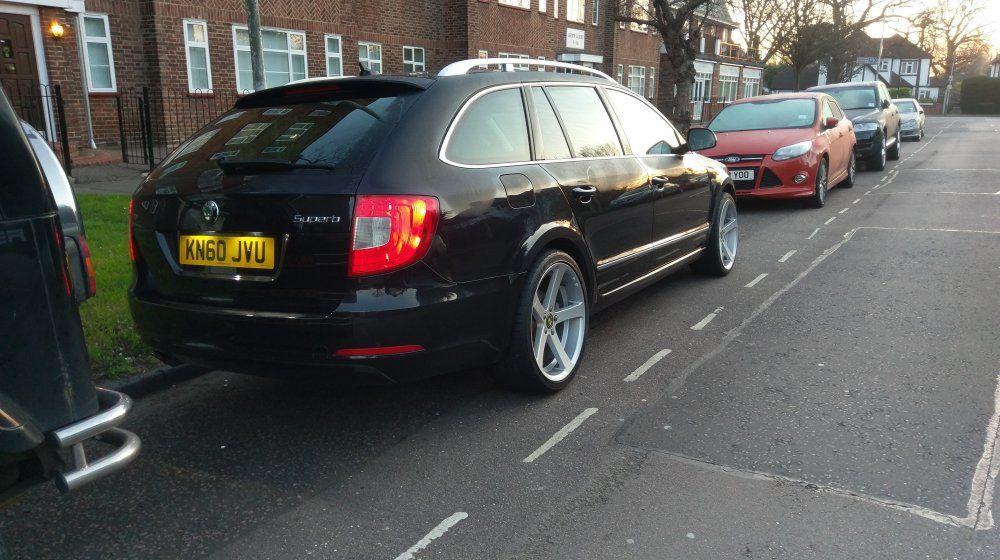 Pin By Gerrit Garretsen On Car Skoda West Midlands Best