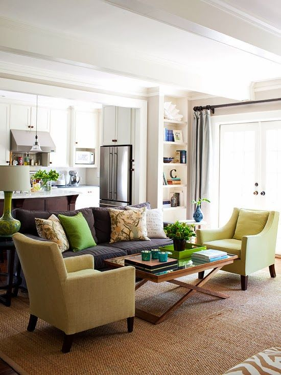 2014 tips for open living spaces decorating ideas 2014 decorating