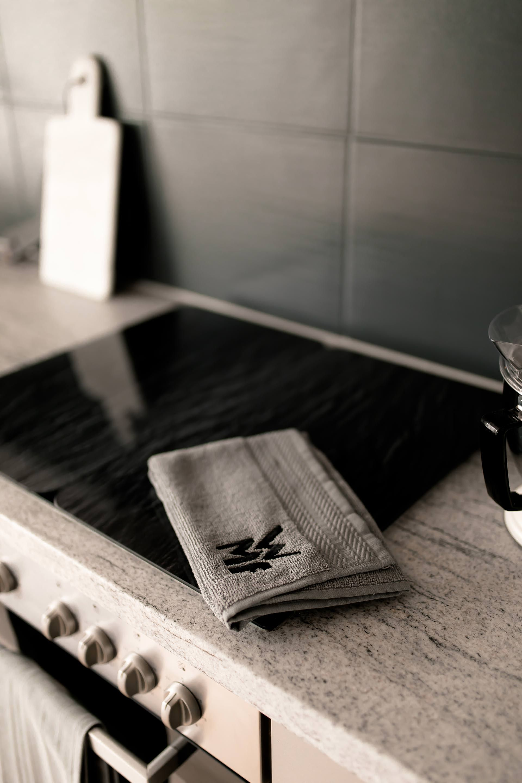 küche verschönern mit wenig aufwand: mein küchen-makeover inkl