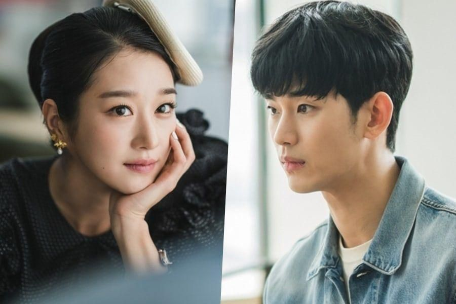 "Seo Ye Ji Eyes Kim Soo Hyun Over Instant Noodles In ""It's Okay To Not Be Okay"""