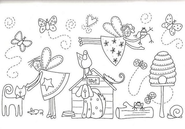 embroidery patterns | Graphic arts,Textures and Patterns | Pinterest ...