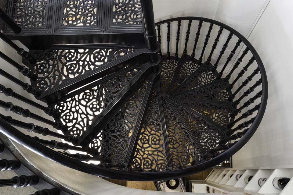 Best The Toast Of Stockholm Escalier Hélicoïdal Idées Pour 400 x 300