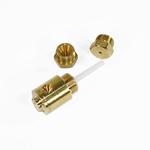 Ed Whirlpool W10606694a Dryer Lp Conversion Kit Genuine Original Equipment Manufacturer Oem Part For