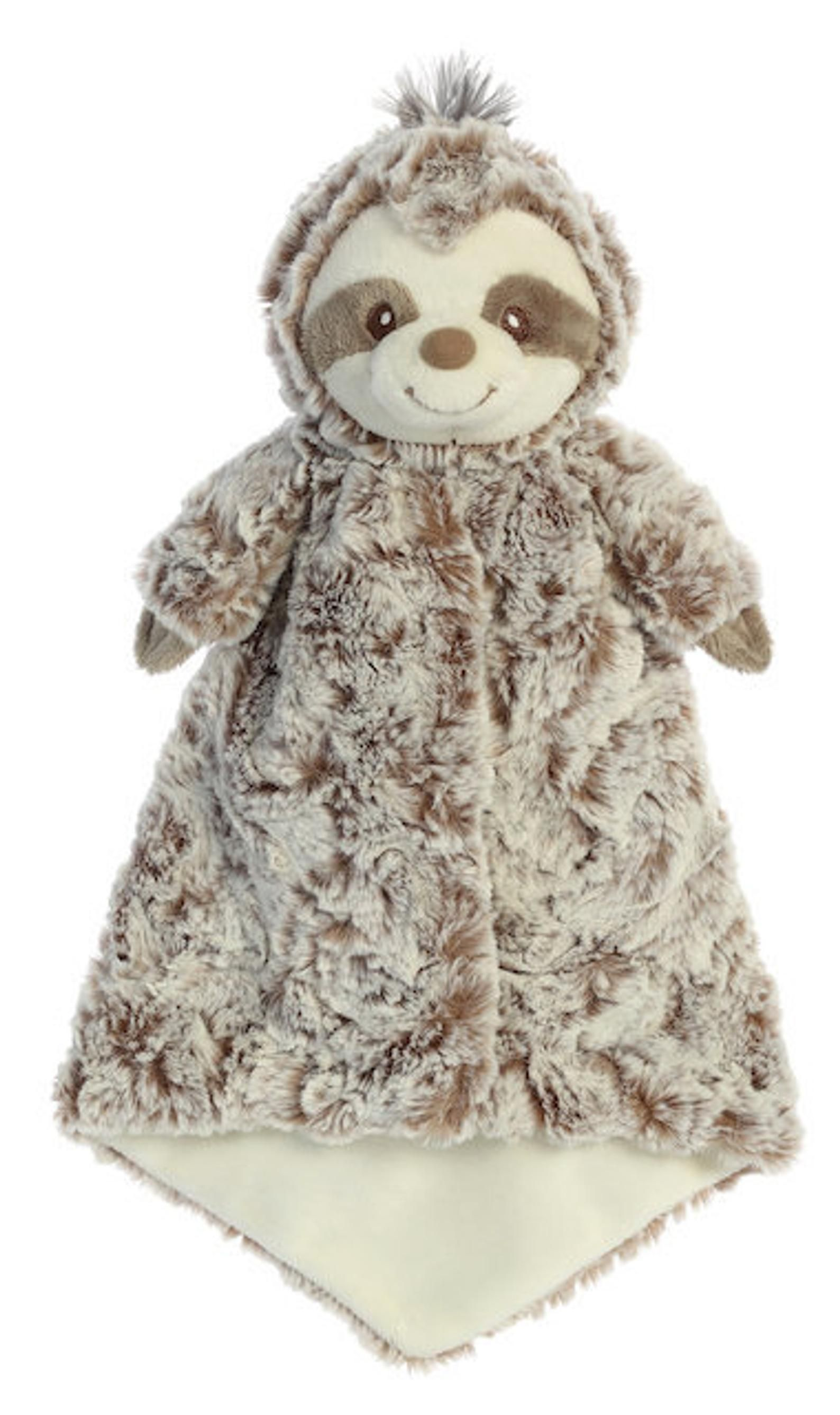 Personalised Teddy Bear Baby Soft Comforter Snuggle Blanket Gift Newborn Blankie