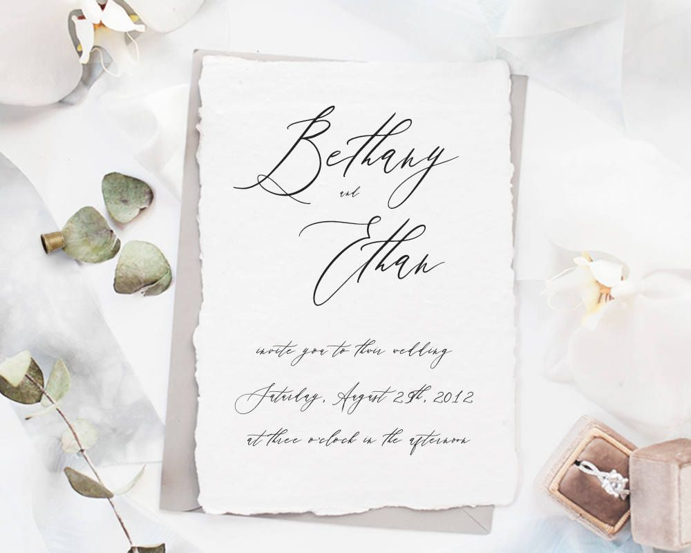 Black and White Wedding Invitations |  #blackandwhite #blackandwhiteweddinginvitations #colorpalette #etsyweddinginvitations #invitation #invitations #invites #modern #nostalgicimprints #sophisticated #weddinginvitations | black and white wedding invitations by nostalgic imprints