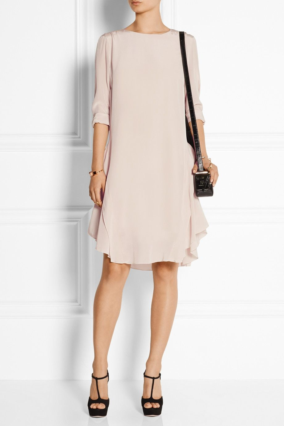 Low Price Fee Shipping Cheap Price Short dress See By Chloé Cheap Sale Official Site ctfSLFOe