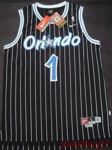 black penny hardaway jersey