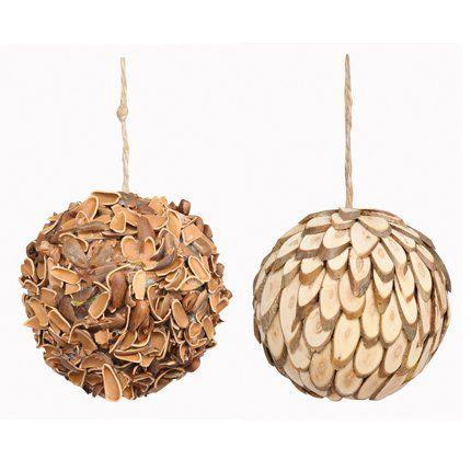 Noël écolo : entre recyclage et décoration naturelle | Decoration