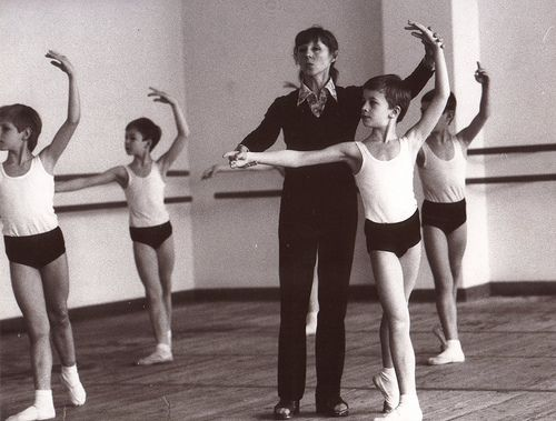 Ilya Kuznetsov Elena Barsheva Ballet Boys Ballet Photography Ballet Teacher