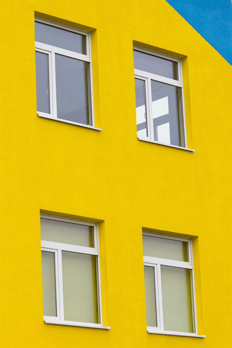 Colors That Compliment Yellow Yellow Walls Color Yellow
