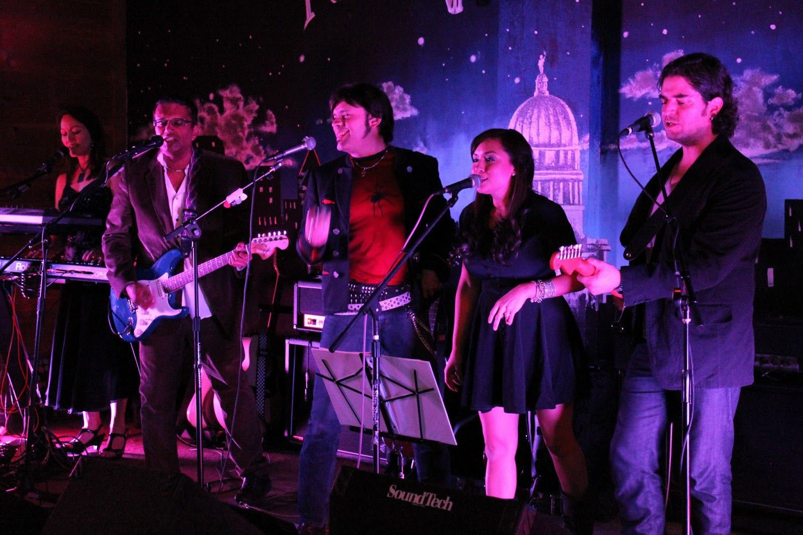 Nightlive Band