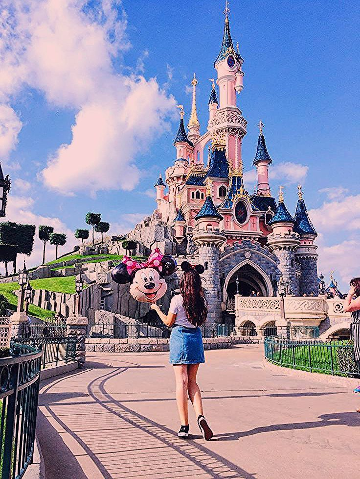 Photo of The Most Instagrammable Places At Disneyland Paris – Corrie Bromfield
