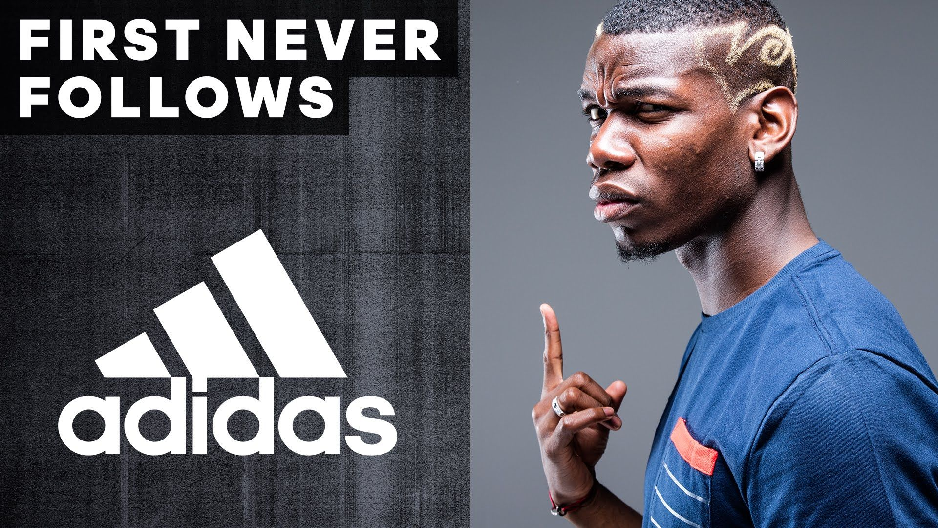 Awesome: Luis Suarez Paul Pogba and Mesut Ozil star in new adidas ad (Video)