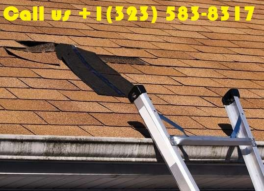 Roofing Contractors, Los Angeles