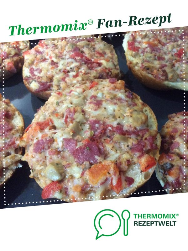 Photo of Pizza bun