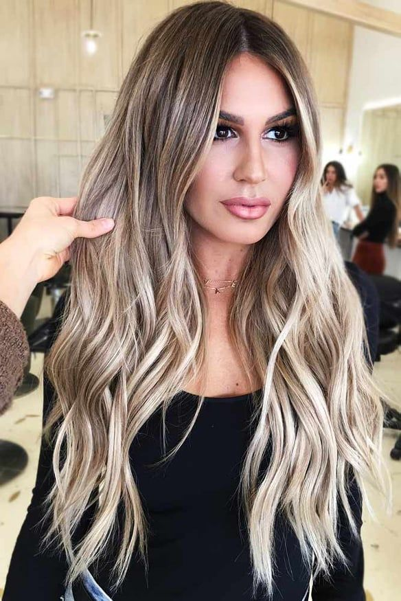 25 Best Summer Hair Color Ideas  - Celebrity Hair
