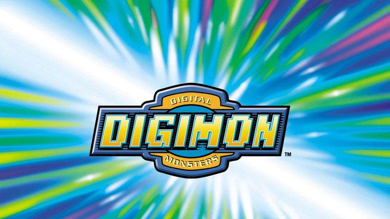 Digimon: The Movie | MovieLens