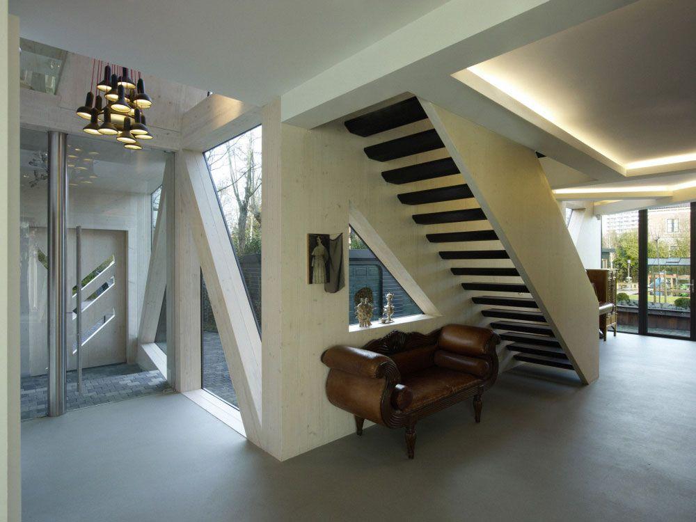 ooze / villa rotterdam