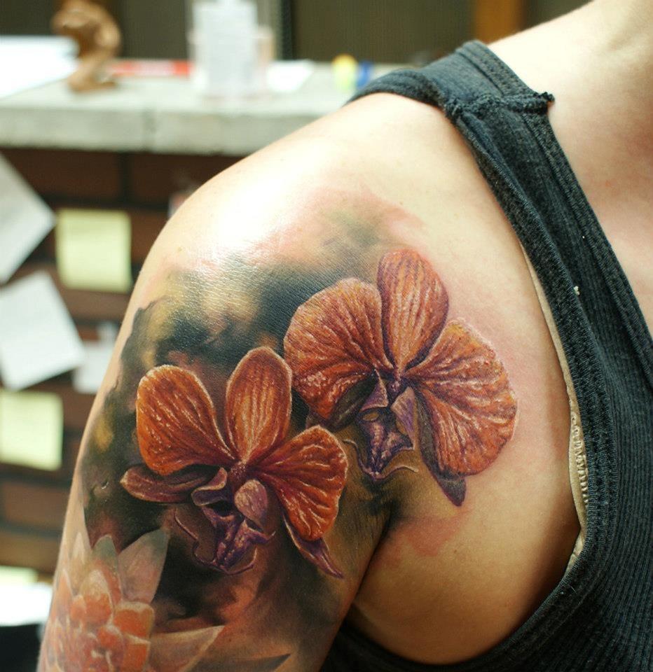 Dmitry vision tattoo art project tatts pinterest art