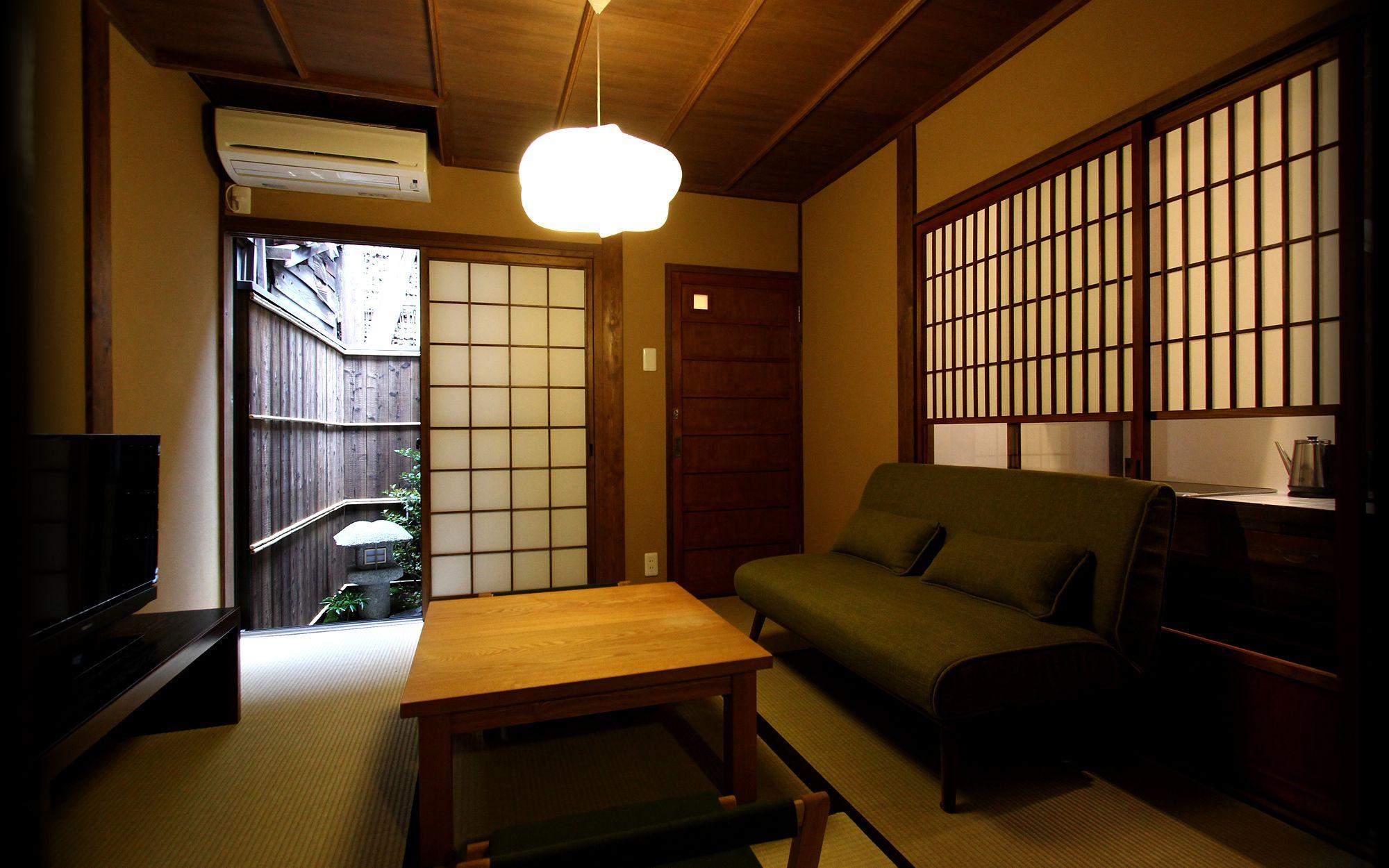 朱雀こんるり庵 | 京都町家レジデンスイン