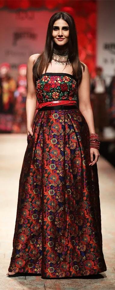 Tube maxi dress india