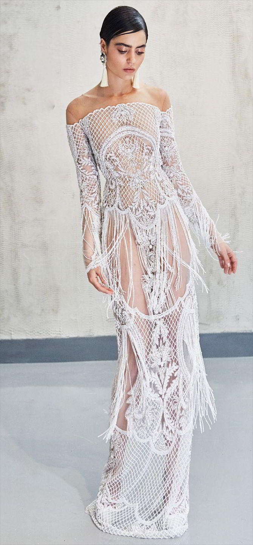 Cristina savulescu fall wedding dresses wedding dress white