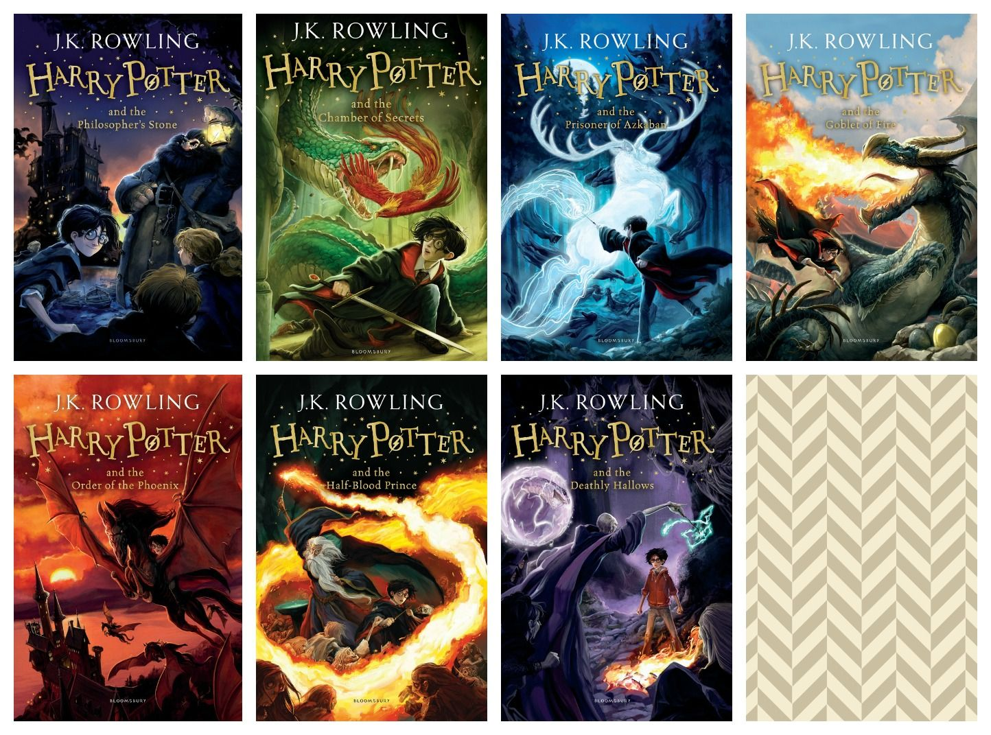 Harry Potter Book Set Original Covers : New uk children edition covers harry potter pinterest