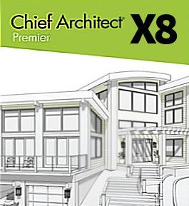 Chief Architect Premier X8 18.3.2.2 Crack Product Key Chief ...