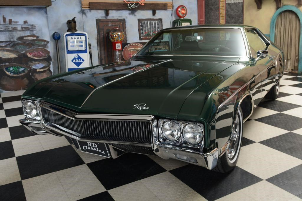 1970 BUICK RIVIERA for sale Classic Cars For Sale, UK