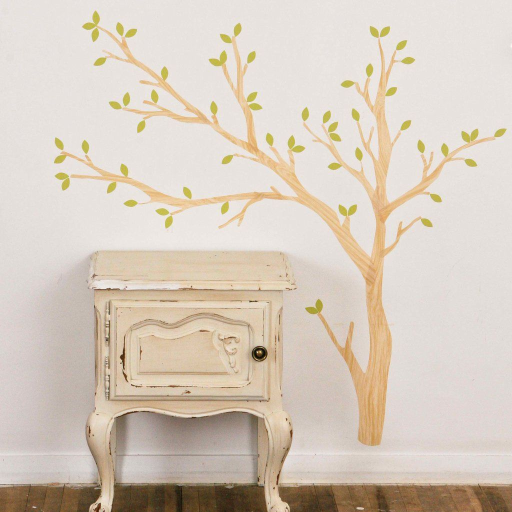 Build A Tree Light Decals