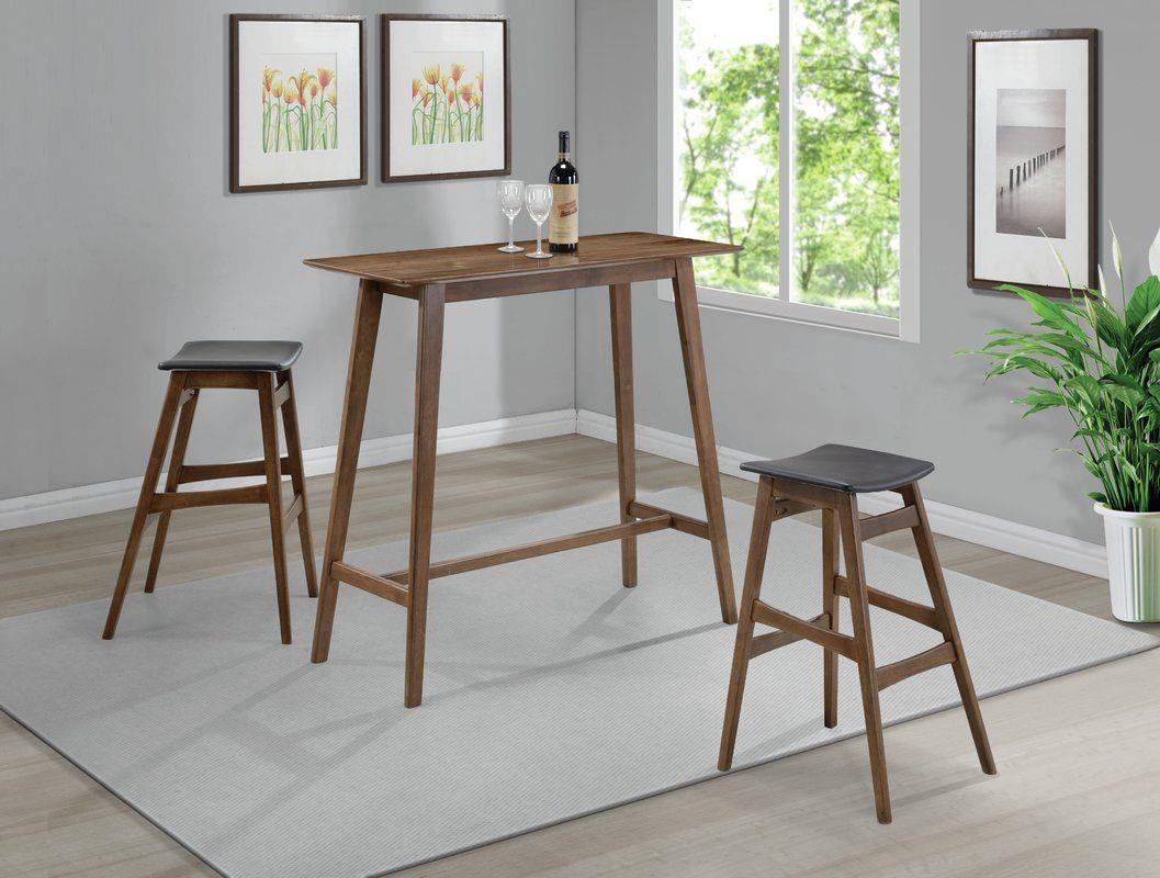 abigail pub table set